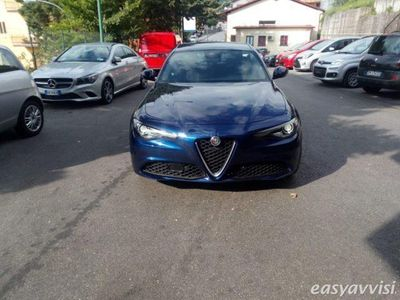 usado Alfa Romeo Giulia 2.2 Turbodiesel 180 CV Super