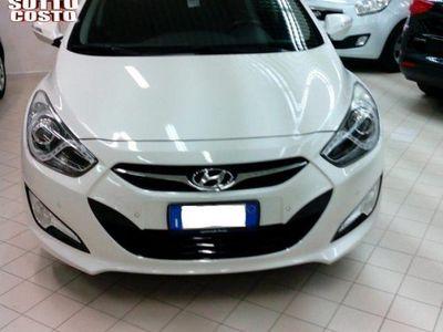used Hyundai i40 *wagon benzina
