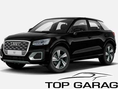usata Audi Q2 1.6 TDI Sport *AZIENDALE* su richiesta: