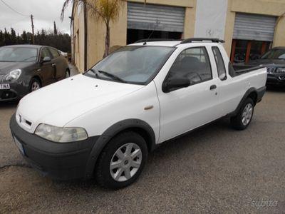 usata Fiat Strada 1.9 JTD 80 cv - 2003