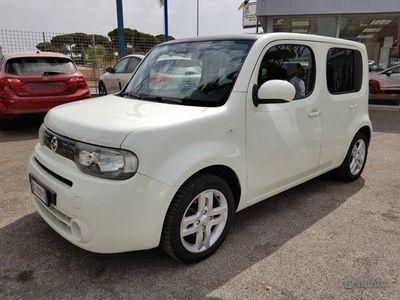 usata Nissan Cube 1.6 GPL- 2010