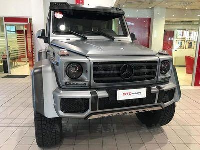 usata Mercedes G500 4x4² Classe usato