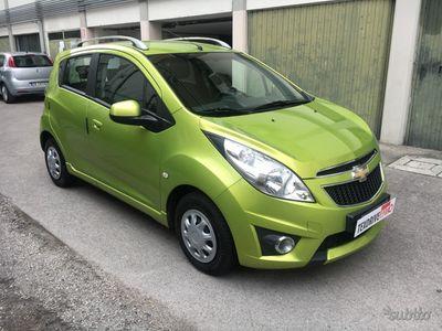 usata Chevrolet Spark - 2012