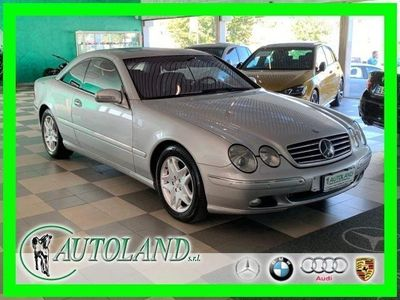 używany Mercedes CL500 Comand*Tetto*Full C O M E * N U O V O