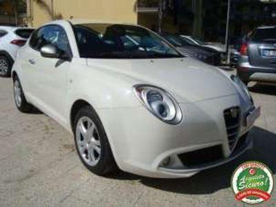 usata Alfa Romeo MiTo 1.4 78 CV 8V S&S Distinctive Benzina