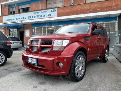 usata Dodge Nitro 2.8 CRD DPF R/T 4WD