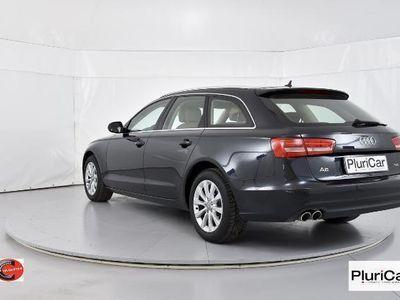 usata Audi A6 Avant 2.0 TDI 177cv Multitronic Advanced