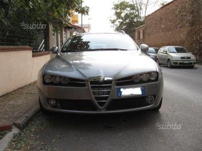 usata Alfa Romeo 159 2.4 JTDm 200 CV Distinctive Q-Tronic