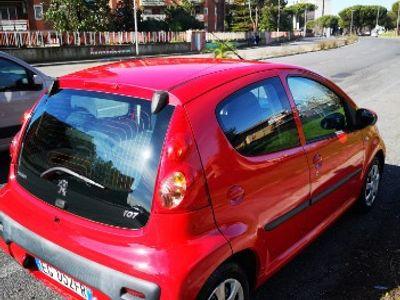 usata Peugeot 107 - 2011