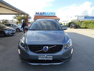 usata Volvo XC60 D4 Business Navi+Xeno