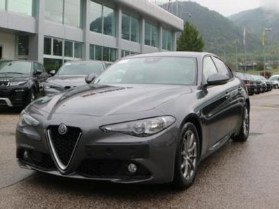 usata Alfa Romeo Giulia Giulia (2016)2.2 Turbodiesel 136 CV AT8 Business