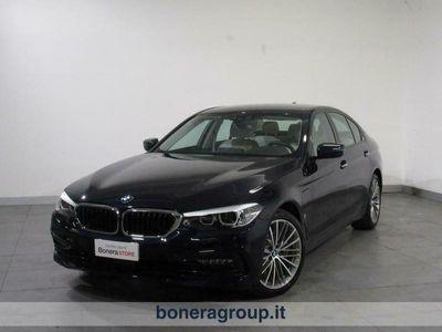 usata BMW 530 Serie 5 e Luxury auto