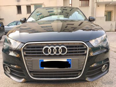 brugt Audi A1 Sportback 1.6 dti 2014