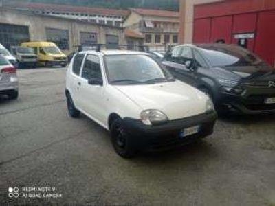 usata Fiat Seicento 1.1 VAN 2 POSTI Benzina