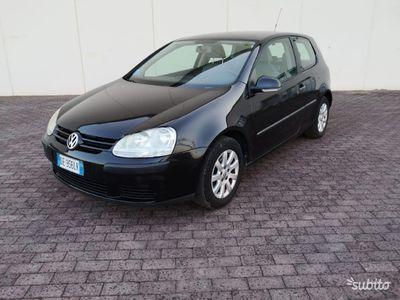 usata VW Golf V 1.6 Benzina 3 porte