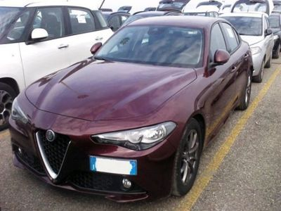 käytetty Alfa Romeo Giulia Giulia 2.2 Turbodiesel 150 CV AT8 Business2.2 Turbodiesel 150 CV AT8 Business