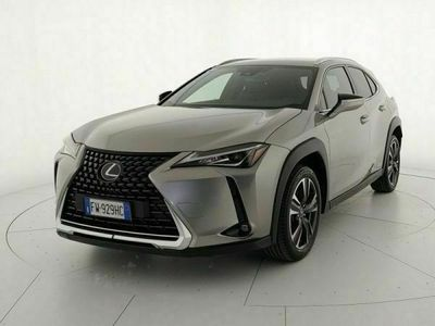 usata Lexus UX Hybrid Executive