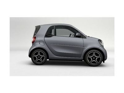 brugt Smart ForTwo Coupé 90 0.9 Turbo twinamic Passion