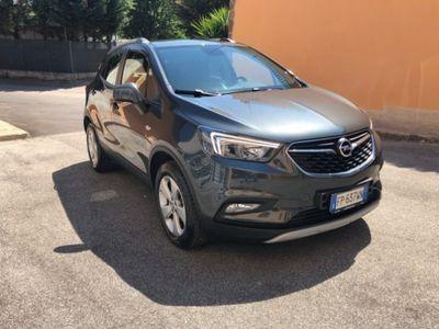 used Opel Mokka X 1.6 CDTI Ecotec 4x2 Start&Stop Innovation rif. 11573674