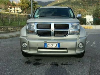 usata Dodge Nitro - 2010