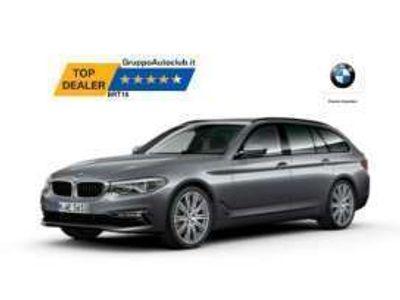 usata BMW 520 d Touring Sport Diesel