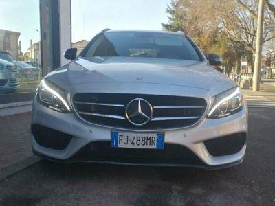usata Mercedes C300 Classe Ch S.W. Automatic Premium
