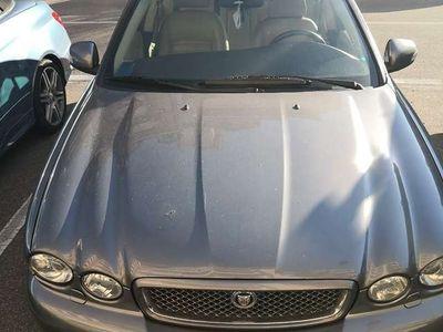 usata Jaguar X-type 3.0 V6 24V Luxury 29/12/2009 GPL Nuovo