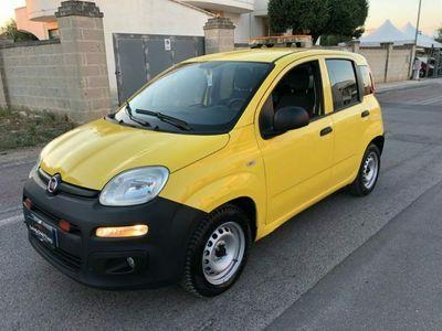 usata Fiat Panda 1.3 MJT S&S Pop Van 2 posti EX ANAS