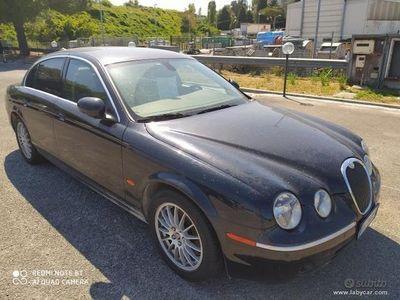usata Jaguar S-Type 2.7D V6 Classic