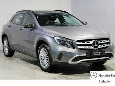 used Mercedes GLA180 d Auto Business Navi