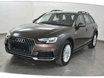 usata Audi A4 Allroad 2.0 TDI 163 CV S tronic 4x4 NAVI + XENO