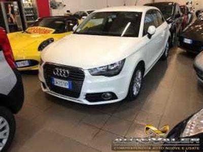 usata Audi A1 1.6 TDI Ambition,può essere guidato neopatentati Diesel