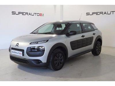 usata Citroën C4 BlueHDi 100 S&S Live/AZIENDALE/IVA DEDUCIBILE