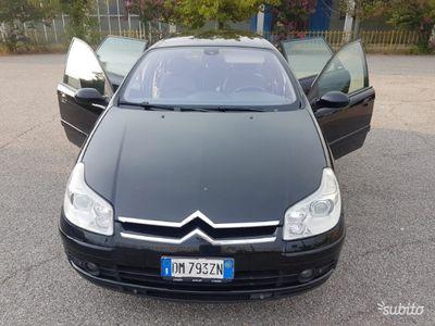 brugt Citroën C5 2.0 hdi 100 kw 136 cv 6marce euro 4 fap