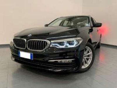 usata BMW 520 d aut. touring business diesel