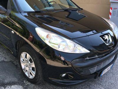 used Peugeot 206+ 1.1 benzina 2009