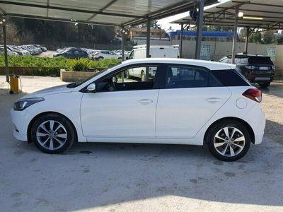 usata Hyundai i20 1.4 CRDi 90cv Comfort 5 PORTE BERLINA
