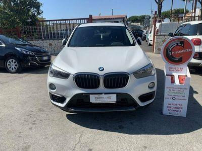 usata BMW X1 (E84) sDrive18d Business