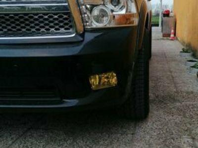 usata Dodge Ram 2009 5.7 hemi