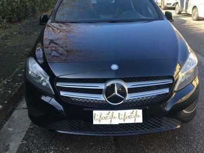 usata Mercedes A180 Classed Business