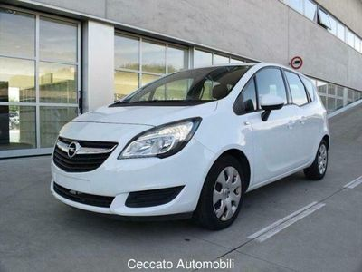 usata Opel Meriva Meriva1.4 T 120CV GPL TECH Elective
