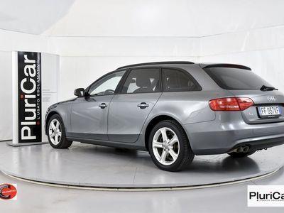 usata Audi A4 Avant 2.0 TDI 177CV Multitronic Advanced