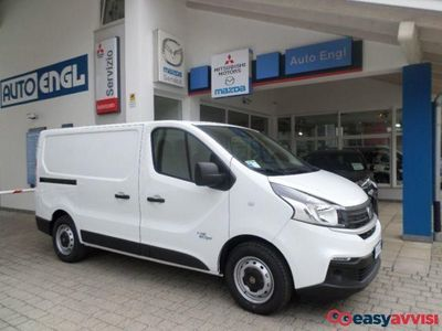 second-hand Fiat Talento 1.6 mjt diesel