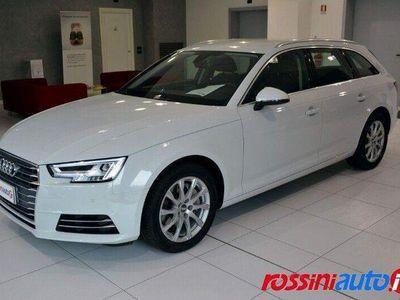usado Audi A4 AVANT 2.0 TDI 190 CV S-TRONIC BUSINESS SPORT EVO