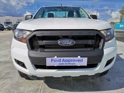 brugt Ford Ranger 3ª serie 2.2 TDCi XL 2pt.
