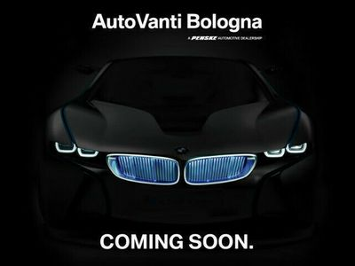 usata BMW 318 Serie 3 Touring Serie 3 (F30/F31) i Touring Business Advantage aut.