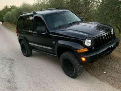 usata Jeep Cherokee LIMITED