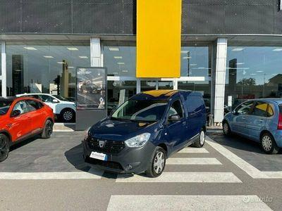 usata Dacia Dokker 1.6 8V 100CV Start&Stop GPL Ambianc