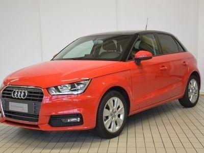 usata Audi A1 SPB 1.4 TDI S tronic