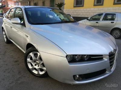 gebraucht Alfa Romeo 159 sport wagon 1.9 m-jet full optional 2007